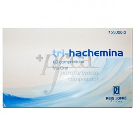 TRI-HACHEMINA 60 COMPS