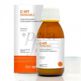 C-VIT DRINKABLE 120 ML