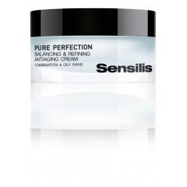 SENSILIS PURE PERFECTION CREME EQUILIBRANTE 50 M