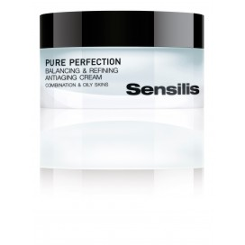 SENSILIS PURE PERFECTION CREME GLEICHGEWICHT 50 ML