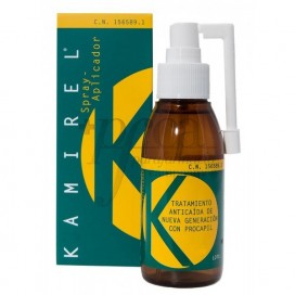 KAMIREL ANTICAIDA CABELLO SPRAY 100 ML