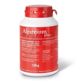 ALGATRIUM PLUS 180 CAPSULAS