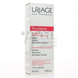URIAGE ROSELIANE CREMA ANTIROJECES 40 ML