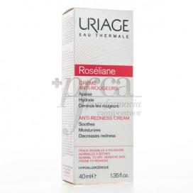 URIAGE ROSELIANE CREME ANTI-VERMELHIDÃO 40 ML