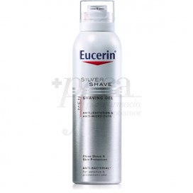 EUCERIN MEN GEL DE BARBEAR 150ML