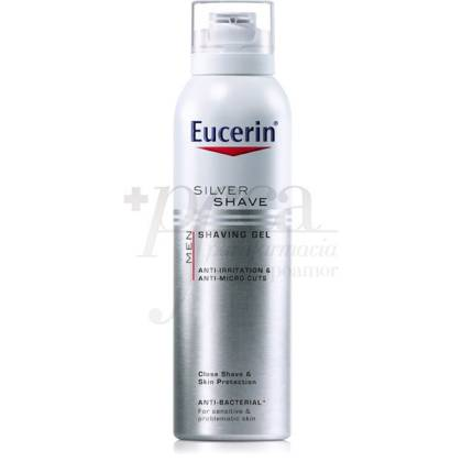EUCERIN MEN GEL DE AFEITAR 150ML