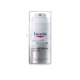 EUCERIN MEN BÁLSAMO AFTER SHAVE 75ML