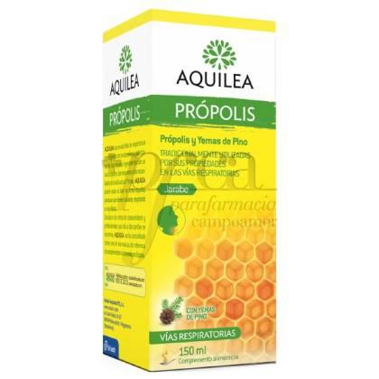 AQUILEA PROPOLIS 150 ML JARABE