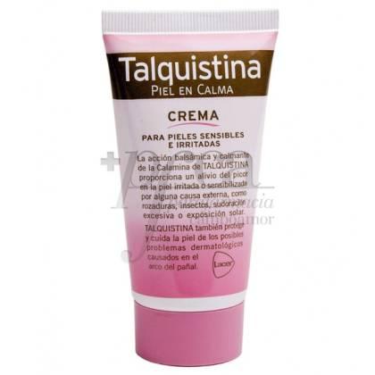 TALQUISTINA CREMA 50 ML