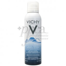 VICHY THERMALWASSER 150 ML