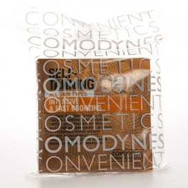 COMODYNES SELF-TANNING INTENSIVE 8 WIPES