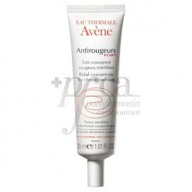 AVENE ANTI-REDNESS TREATMENT 30 ML