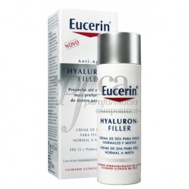 HYALURON FILLER PELE NORMAL/MISTA 50ML
