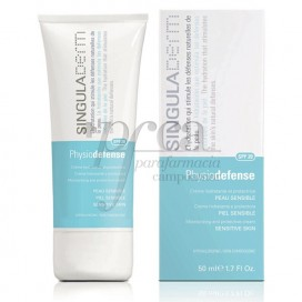 SINGULADERM PHYSIODEFENSE SENSIBLE 50ML