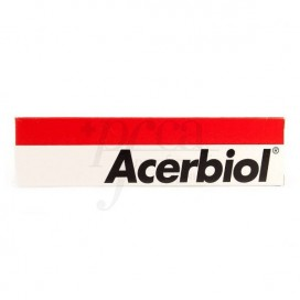 ACERBIOL GEL 40 G