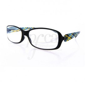 GLASSES VARESE 3,5 DIOPTRES BLUE