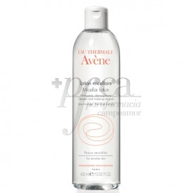 AVENE MIZELLLOTION 400 ML
