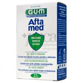 GUM AFTAMED MUNDGEL SCHILD MIT APPLIKATOR 10 ML