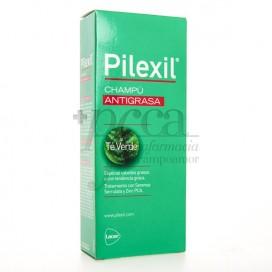 PILEXIL SHAMPOO FOR OILY HAIR 300 ML