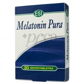 MELATONIN PURA 1 MG 30 MICROTABLETAS