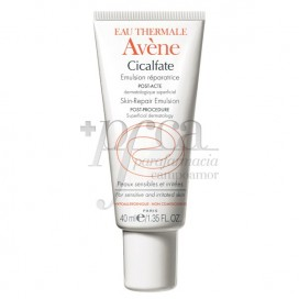 AVENE CICALFATE EMULSION POST-ACTE 40ML