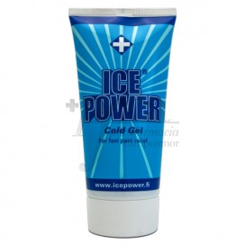 ICE POWER GEL FRIO 150ML