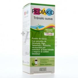 PEDIAKID KIDS SYRUP FOR INTESTINAL TRANSIT 125 ML