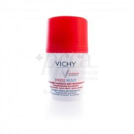 VICHY STRESS RESIST ANTI-TRANSPIRANTE 72 H ROLL-ON 50 ML