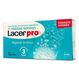 LACER PRO TABS LIMP PROTESIS 64 COMP