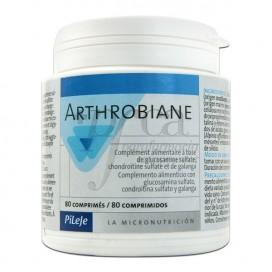 ARTHROBIANE 80 COMPRIMIDOS