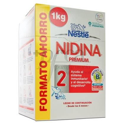 NIDINA 2 PREMIUM 1000G PROMO