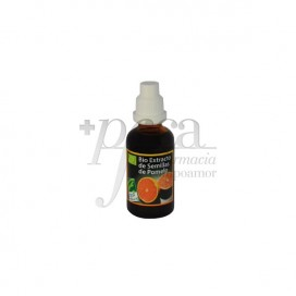 BIO GRAPEFRUIT EXTRAKT 50 ML 100% NATURAL