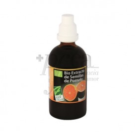 BIO EXTRACTO POMELO 100ML 100% NATURAL