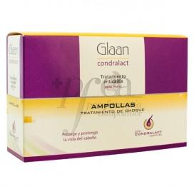 GLAAN CONDRALACT 15 AMPULLEN