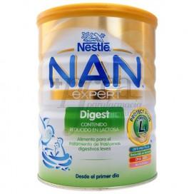 NAN EXPERT DIGEST 800 G