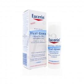 EUCERIN HYAL-UREA DAY CREAM 50 ML