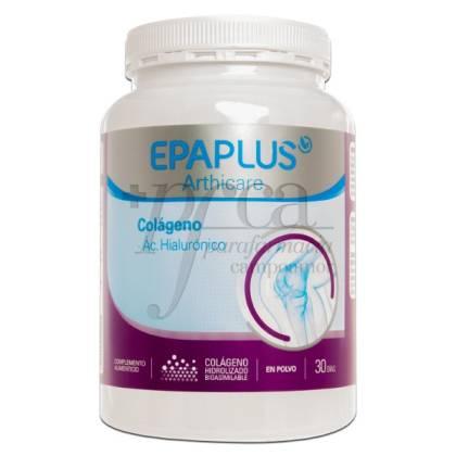 EPA-PLUS COLAGENO  HIALURONICO 420 G