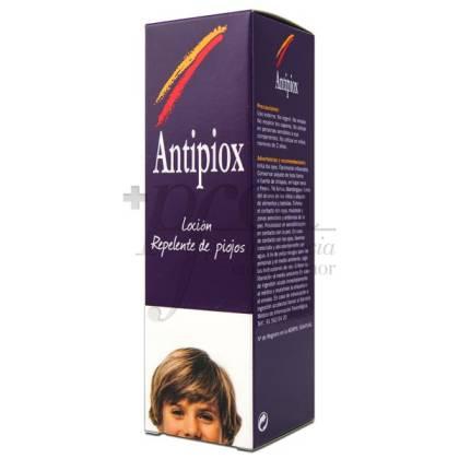 ANTIPIOX LOCION REPELENTE DE PIOJOS 150ML