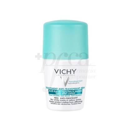 VICHY ANTI-PERSPIRANT DEODORANT ROLL-ON 50 ML