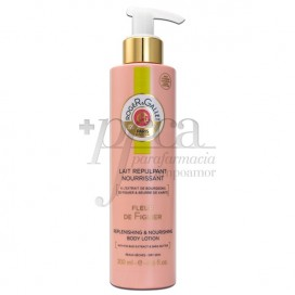 RG FLEUR DE FIGUIER BODY LOTION 200ML