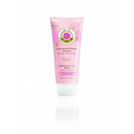 RELAXING ROSE SHOWER CREAM  200 MILLILITRES