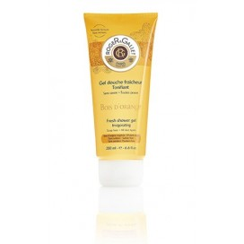RG GEL DE DUCHE FRESCO BOIS D ORANGE 200ML