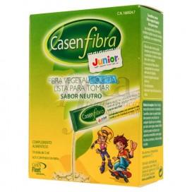 CASENFIBRA JUNIOR FIBRA VEGETAL LIQUIDA 14 SAQUETAS