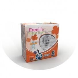 FREELIFE BEBECASH PAÑAL INFANTIL PANTS + 17 KG J