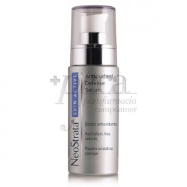 NEOSTRATA SKIN ACTIVE ANTIOXIDANT DEFENSE SERUM 30 ML