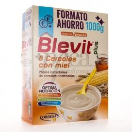 BLEVIT PLUS 8 CEREAIS COM MEL 1000 G