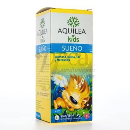 AQUILEA KIDS SUEÑO 150 ML