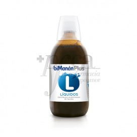BIMANAN PLUS L LÍQUIDOS 500 ML