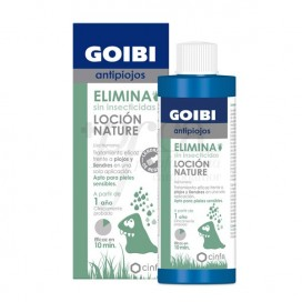 GOIBI NATURE ANTI-LICE LOTION