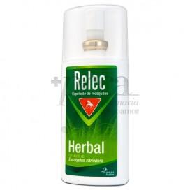 RELEC HERBAL INSEKTSCHUTZMITTEL 75ML